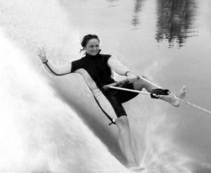 Learn to waterski victoria